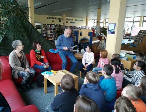 Borbecker Buch- und Kulturtage 10. bis 22. März 2019