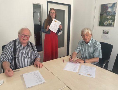 Kooperation mit dem VKJ Ruhrgebiet e. V.